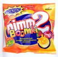 nimm2 Soluble shooting balls juice enriched with vitamins 90 g
