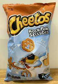 Cheetos Fromage 145 g