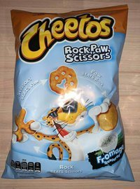 Cheetos Fromage 85 g