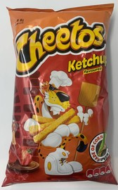 Cheetos Ketchup Flavoured 85 g
