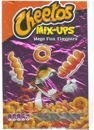 Cheetos MIX-UPS Mega Fun Flavours 70 g