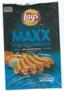 Chips Lay's Maxx Cheese&Green Chives 210 g