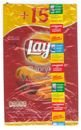 Chips Lay's Paprika 165 g