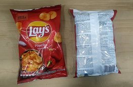 Chips Lay's Paprika 40 g