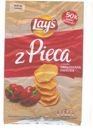 Chips Lay's Pepper 130 g