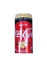Coca Cola  Vanilla Zero 330 ml SLEEK (12) origin UKR