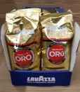 Coffee Lavazza Qualita 4 x250 g & Ground Coffee 8 x 250 g