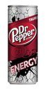 Dr Pepper Energy CAN 250 ml
