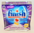 Finish Quantum 27 Tablets  419 g