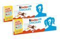 Kinder Chocolate Maxi  12,5x12 g = 150g