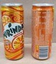 Mirinda Orange 330 ml CAN SLEEK