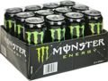 Monster Energy CAN 500 ml