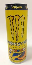 Monster Energy The Doctor CAN 355 ml UKR