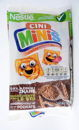 Nestle Cereal Cini Minis  250 g
