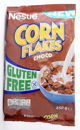 Nestle Cereal Corn Flakes Choco Gluten Free  450 g