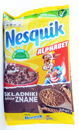 Nestle Cereal Nesquik ABC 325 g