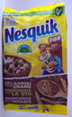Nestle Cereal Nesquik Duo 460 g