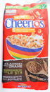 Nestle Honey Cheerios  500 g