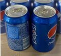 Pepsi 330 ml CAN (24) origin UKR with sticker