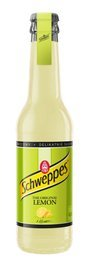 Schweppes Lemon glass 275 ml