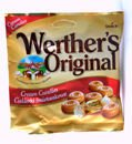 Werther'S Original Cream Candies 75g