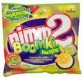 nimm2 Boomki Acid. Soluble shooting balls juice fortified with vitamins  90 g