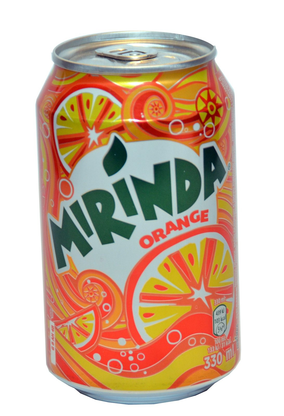 MIX Pepsi 330 ml / Mirinda 330 ml / 7 UP 330 ml CAN | BEVERAGES \ Pepsi OFFER \ BEVERAGES \ Pepsi