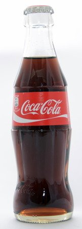 Coca Cola  Glass Bottle  200 ML