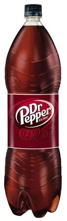 Dr Pepper Regular 1,5 L PET