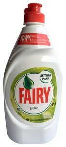 Fairy Apple 450 ml