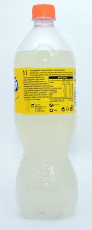 Fanta Lemon PET 1 L