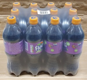 Fanta Madness PET 850 ml