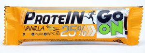 Go On Protein Vanilla+Inulin+WPC 80 50 g