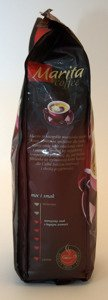 Ground coffee Marita  500 g