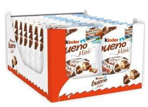 Kinder Bueno mini 108 g