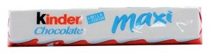 Kinder Chocolate Maxi 21 g