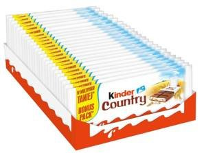 Kinder Country 94 g (4 x 23,5g)