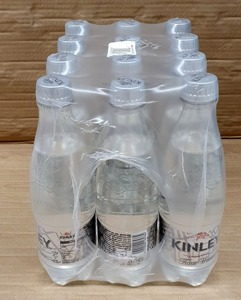 Kinley Tonic Water PET 0,5 L