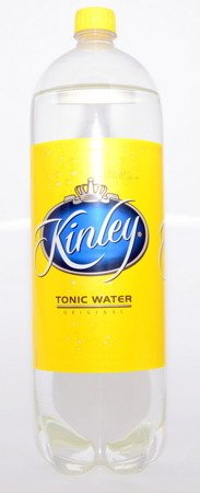 Kinley Tonic Water PET 2 L