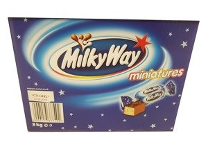 Milky Way Miniatures Box 8 kg