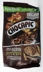 Nestle Cereal Chocapic  250 g
