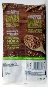 Nestle Cereal Cookie Crisp 500 g