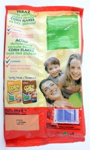 Nestle Cereal Corn Flakes Gluten Free  250 g