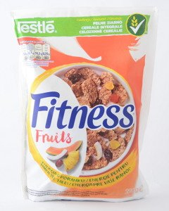 Nestle Cereal Fitness Fruits 225 g