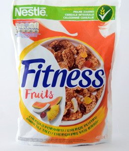 Nestle Cereal Fitness Fruits 500 g