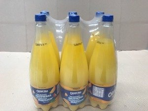 Orangina Regular Original 1,4 L