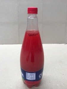 Orangina Rouge Red Orange 1,4 L