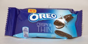 Oreo Crispy&Thin Original 48 g