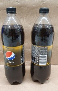Pepsi Ginger PET 1L