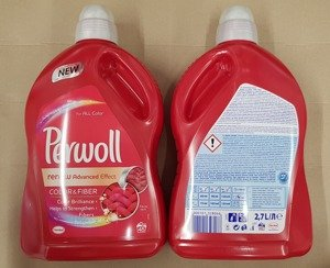 Perwoll Renew Advanced Color  2,7 L